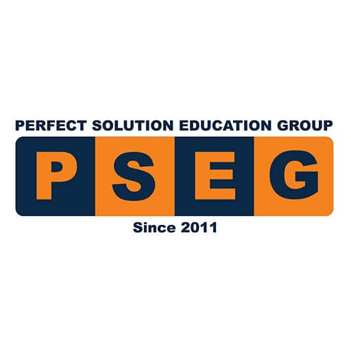 Perfect Solution Education Group Online Maths Tuition Logo