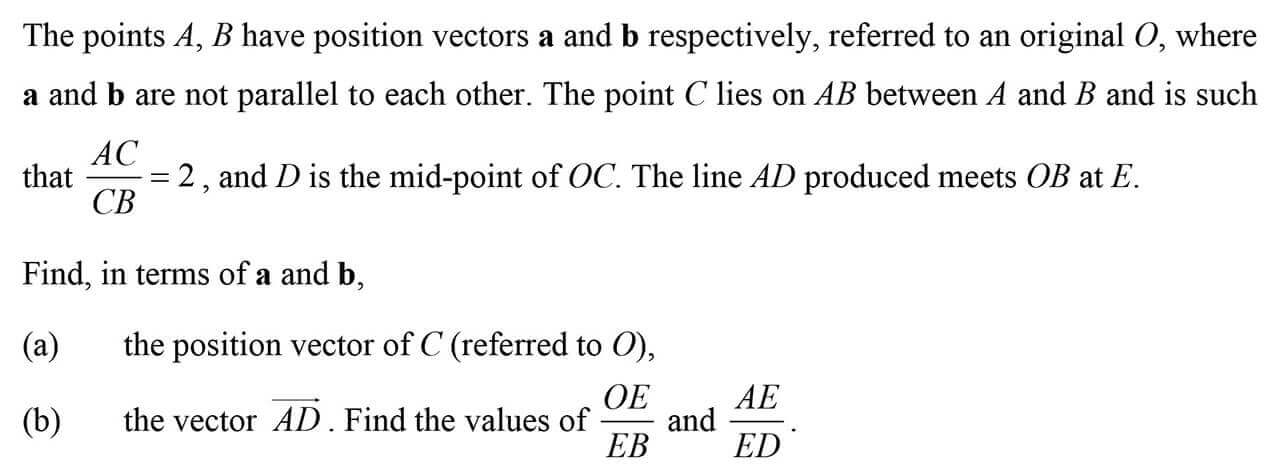 2020 DHS Year 6 Tutorial Question Question
