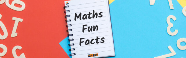 10 Maths Fun Facts You Didn't Know #1!